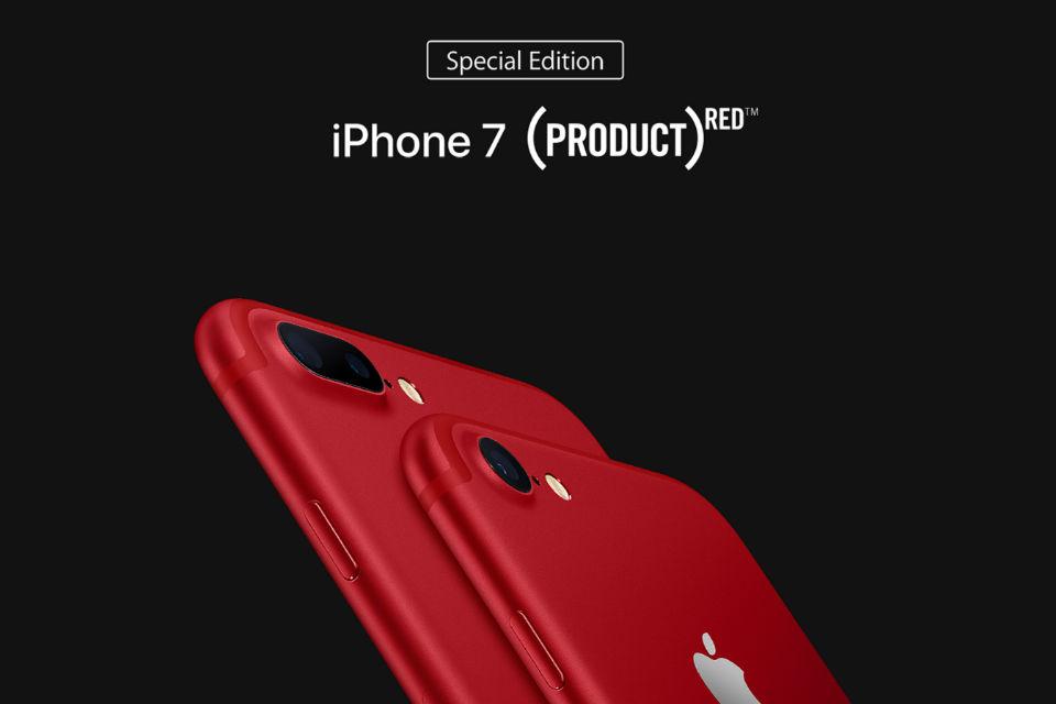 Perbandingan spesifikasi iPhone 7 dan 7S