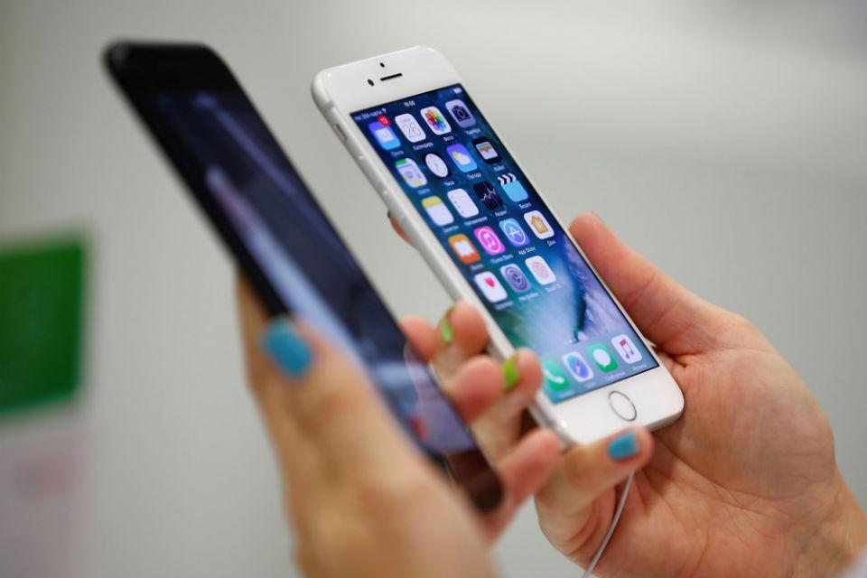 Tokopedia hapus lapak penjual iPhone Ilegal
