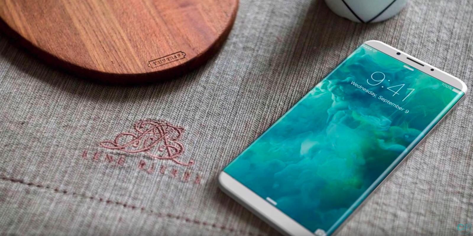 iPhone 8 baru diperkirakan keluar akhir tahun ini